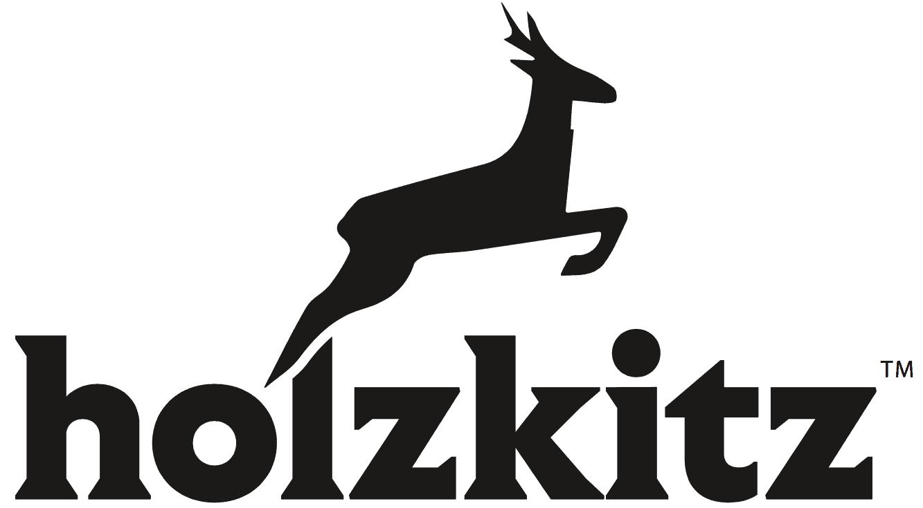 Holzkitz – Sonnenbrille und Fliege aus Holz