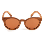 Holzkitz Holzbrille Sonnenbrille Holz Similaun1 Front