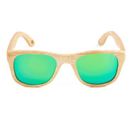 Holzkitz Holzbrille Sonnenbrille Holz Wildspitze1 Front
