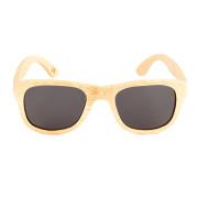 Holzkitz Holzbrille Sonnenbrille Holz Wildspitze3 Front