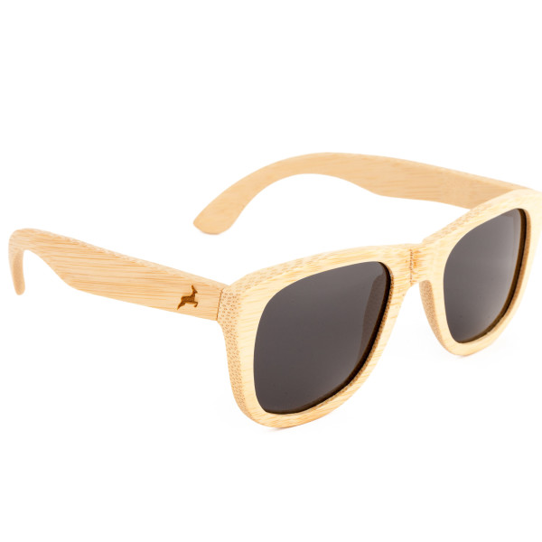 Holzkitz Holzbrille Sonnenbrille Holz Wildspitze3 Side