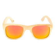 Holzkitz Holzbrille Sonnenbrille Holz Wildspitze4 Front