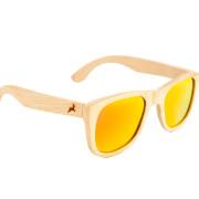 Holzkitz Sonnenbrille - Holzsonnenbrille