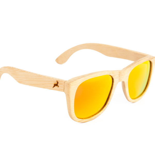 Holzkitz Holzbrille Sonnenbrille Holz Wildspitze4 Side