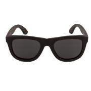 Holzkitz Holzbrille Sonnenbrille Holz Grossglockner2 Front