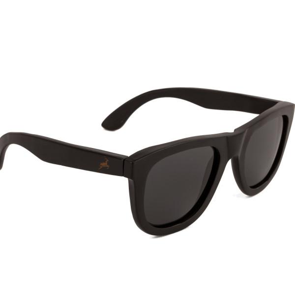 Holzkitz Holzbrille Sonnenbrille Holz Grossglockner2 Side
