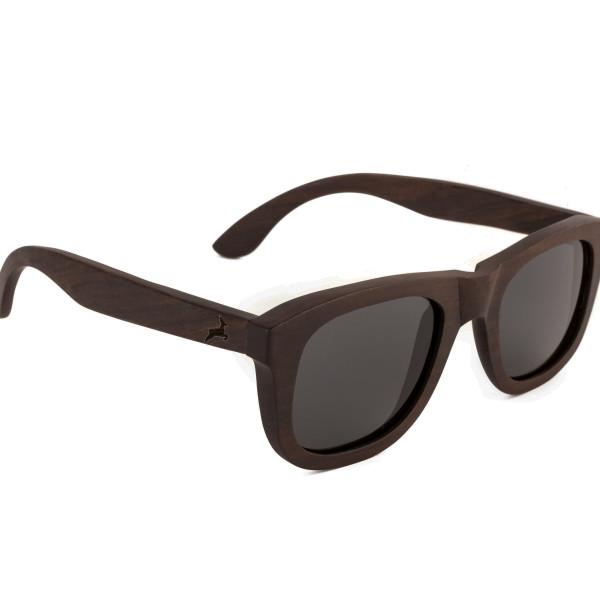Holzkitz Holzbrille Sonnenbrille Holz Grossglockner3 Side