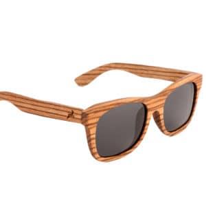 Holzkitz Holzbrille Sonnenbrille Holz Hochkoenig Side