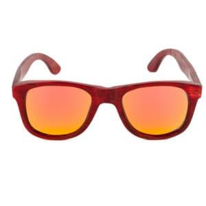 Holzkitz Holzbrille Sonnenbrille Holz Pizbuin Side