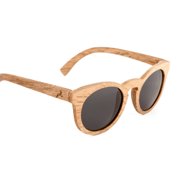 Holzkitz Holzbrille Sonnenbrille Holz Similaun2 Side